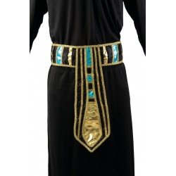 Ceinture de Pharaon Egyptien Adulte