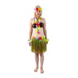 Déguisement Jupe hawaïenne 40 cm Adulte