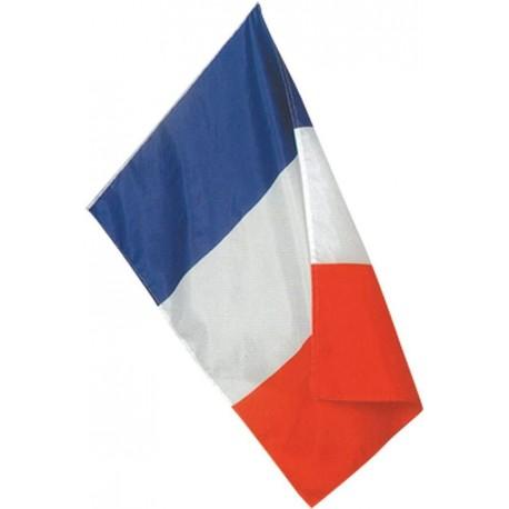 Pavillon Drapeau Francais 90*150cm - Décoration drapeau the duck
