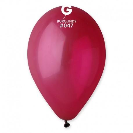 Sachet de 12 Ballons Diamètre 30cm Gemar - Décoration ballon genay multicolore the duck
