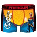 Boxer Captain Marvel Homme